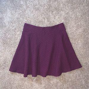 S H&M Skirt